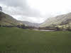 The view up Boredale